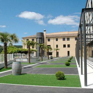 Centre hospitalier LIMOUX (11)